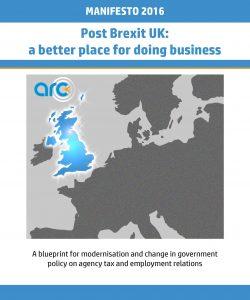 ARC Manifesto